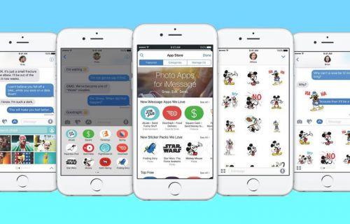 İşte iOS 10 ile gelecek olan en iyi 15 özellik!