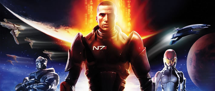 Mass Effect 3'ün yeni trailerı yayında!