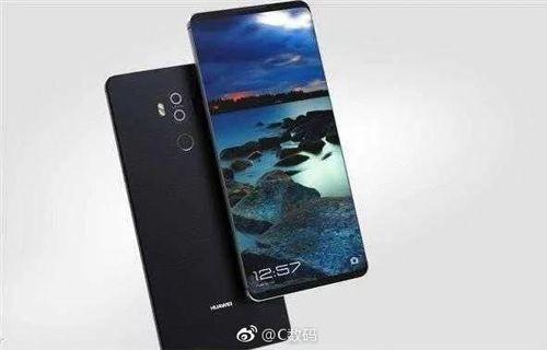 Huawei Mate 10'un canlı görüntüleri sızdırıldı!