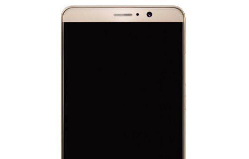 Kavisli ekrana sahip Huawei Mate 9 sızdırıldı!