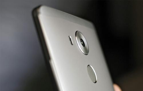 İşte tüm renkleri ile Huawei Mate 9!