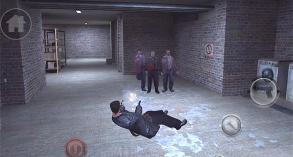 Max Payne Android'e nihayet geliyor!
