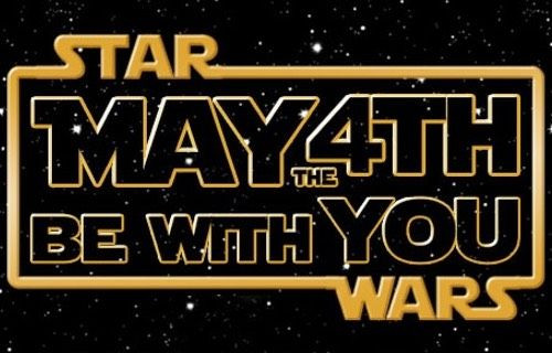 May The 4th Be With You ne demek?