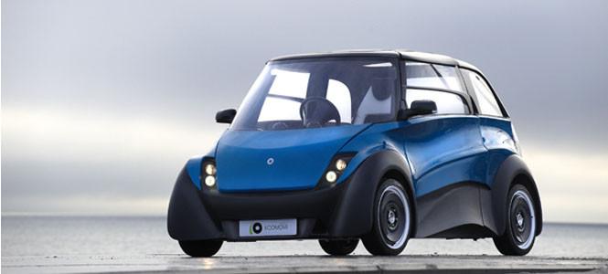 Üç dakikada şarj olan elektrikli otomobiller!