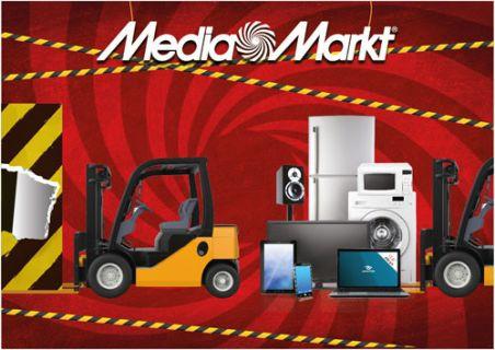 Media Markt'ta büyük indirim