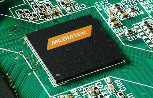 MediaTek Yeni İşlemcilerini Hazırlıyor