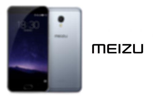 Meizu 10 çekirdekli akıllı telefonu MX6'yı duyurdu