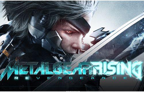 Metal Gear Rising Revengeance Nvidia Shield İçin Yayınlandı