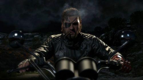 Metal Gear Solid V: Ground Zeroes, PC platformun için 60 FPS kilitli olacak!