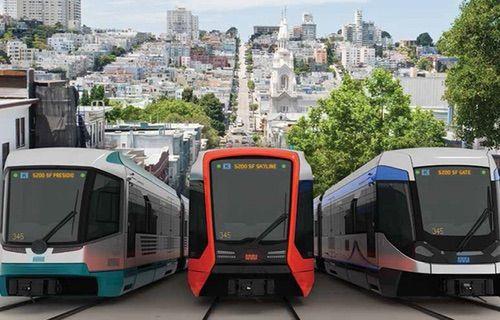 San Francisco metro sistemi hacklendi!