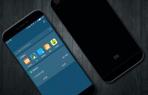 Xiaomi Mi 7 hakkında ilk bilgiler geldi!