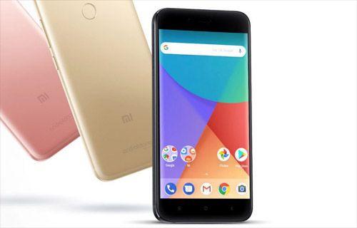 Xiaomi'den saf Androidli Mi A1!