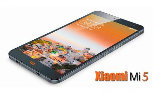 Xiaomi Mi 5 AnTuTu testleriyle birlikte görüntülendi