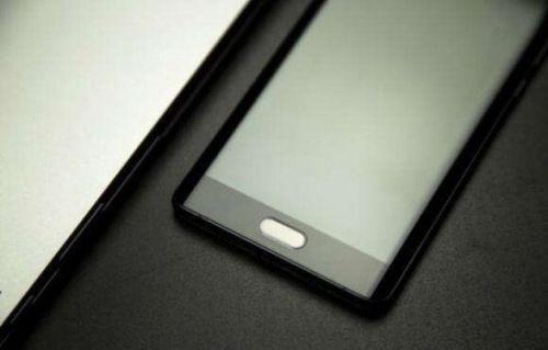 Bir sızıntı da Xiaomi Mi 6'dan geldi
