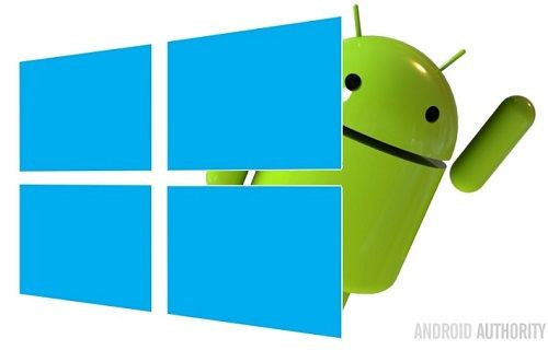 "Robert Scoble: ""Microsoft Windows Phone'dan vazgeçmeli ve Android işletim sistemini seçmeli"""
