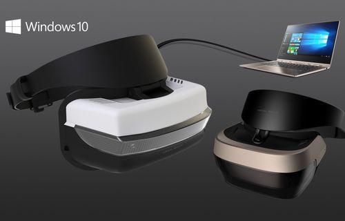 Microsoft Windows 10 VR için sistem gereksinimleri açıklandı!