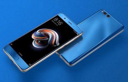 Xiaomi'den uygun fiyatlı Mi Note 3 Çeşitleri geliyor!