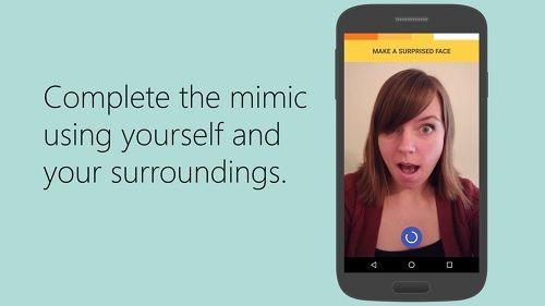 Mimicker Alarm Uygulaması Android İçin Yayınlandı