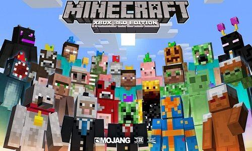 Microsoft, Minecraft 2 hakkında konuşmaya başladı bile