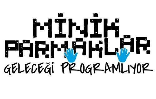 Minik Parmaklar Geleceği Programlamaya Başladı!