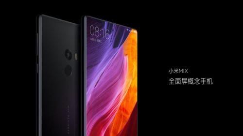 Xiaomi olay telefonunda neden 'Mix' adını kullandı?