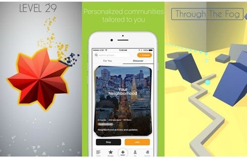 Denemeniz gereken, birbirinden güzel 7 mobil uygulama