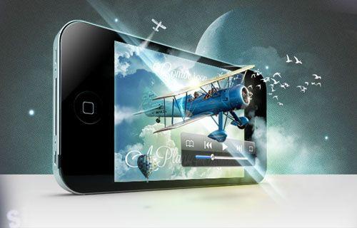 Türkiye'de mobilden video izleme oranı arttı