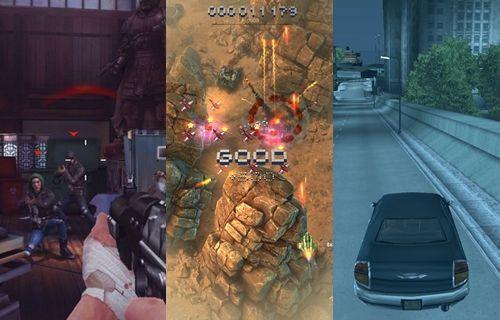 Android için en iyi aksiyon oyunları