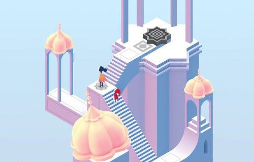 Monument Valley 2, Android'e geliyor!