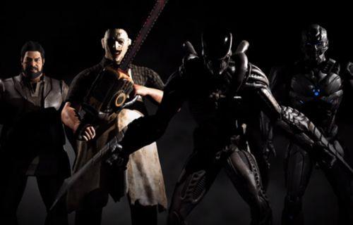 Mortal Kombat X Kombat Pack 2 Karakterleri Belli Oldu