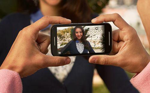 Motorola Moto E'ye büyük ilgi