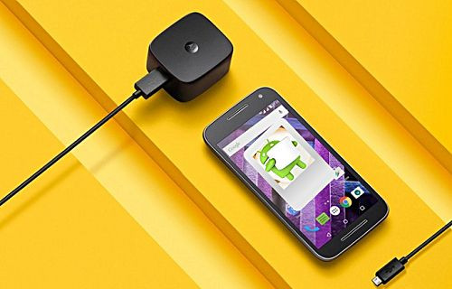 Moto G Turbo Edition Android 6.0 Güncellemesi Aldı