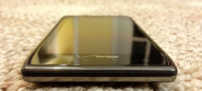 Motorola XT907 Verizon ile geliyor!