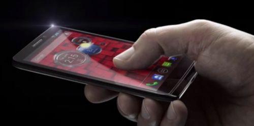 Motorola'dan dört gizemli Droid videosu