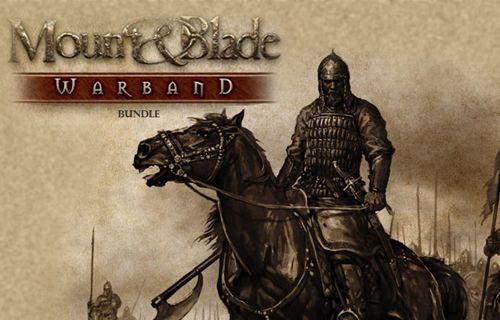 Mount&Blade Warband Playstation 4 ve Xbox One'a Geliyor