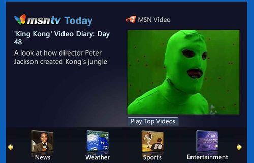 MSN'in ardından MSN TV de kapanıyor