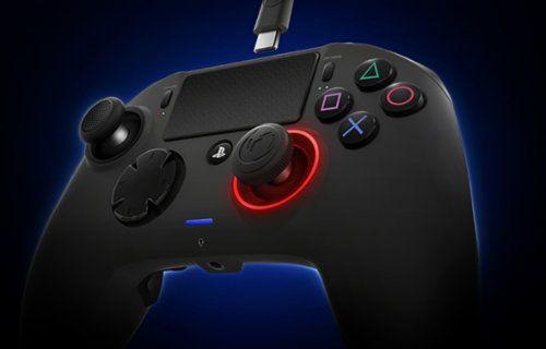 PS4 ile uyumlu Nacon Revolution 2 tanıtıldı!
