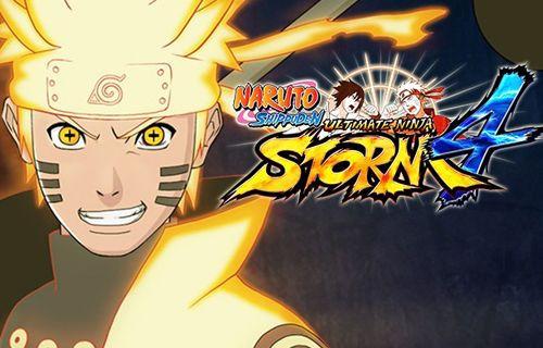 Naruto Shippuden Ultimate Ninja Storm 4 Açılış Videosu Yayınlandı