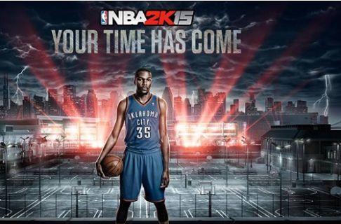 NBA 2K15 için ilk inceleme notları gelmeye başladı