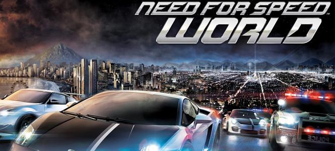 Yeni Need for Speed Most Wanted'dan yepyeni video!