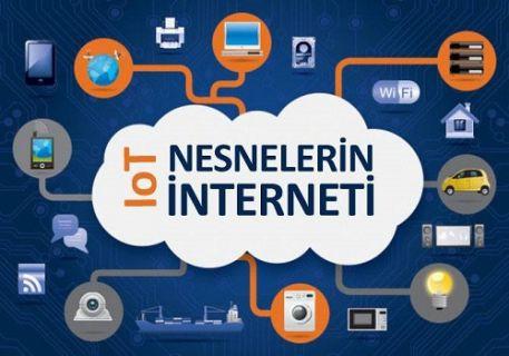 Nesnelerin İnterneti  güvenlik tehditi oluşturur mu?