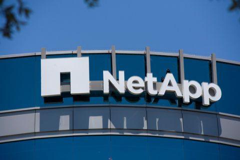 NetApp'dan 80 Milyon dolarlık bulut yatırımı
