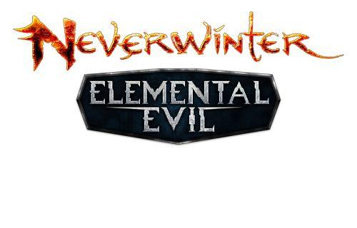 Neverwinter: Elemental Evil 2015'de Geliyor!
