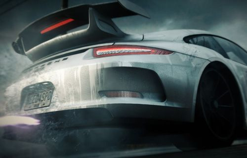 Need for Speed Rivals'dan yeni video geldi!