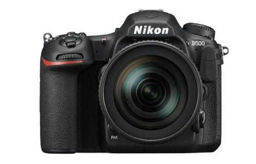 Nikon D500 Hakkında Önemli Bir Gelişme Yaşandı