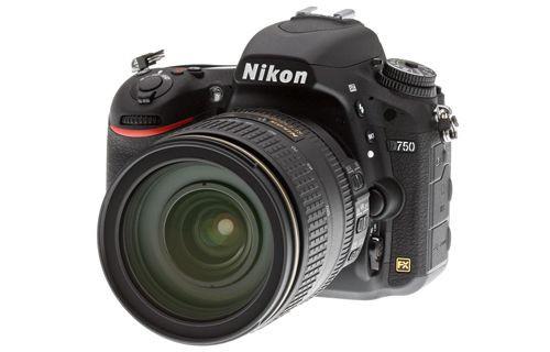Nikon D750 İçin Geri Toplama Süreci Başladı