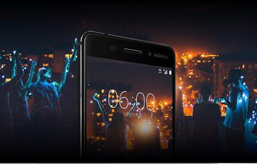 Nokia 6 bir dakikada tükendi!