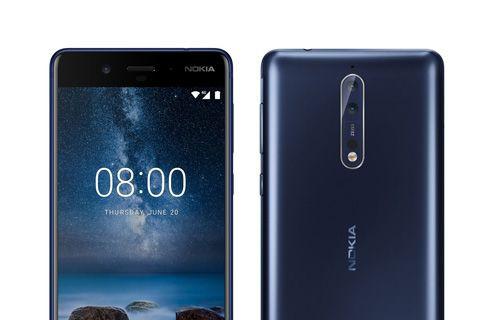 Merakla beklenen Nokia 8'in tanıtım tarihi belli oldu