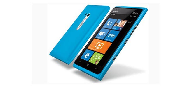 Nokia 'Lumia 800'  'Windows Phone 7.5' - Video İnceleme