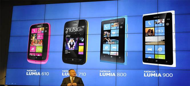 Lumia 928 geliyor